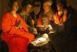 «Poème de la Nativité», ou 4 regards liturgiques sur les personnages de la crèche
