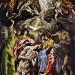 Le Baptême de Jésus selon saint Matthieu (03)… Le baptême comme «épiphanie nuptiale»